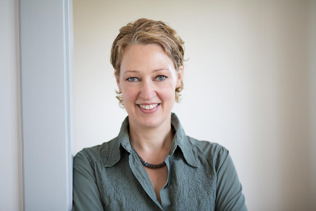 Vocalcoach Birgitta Maria Schaub Portrait