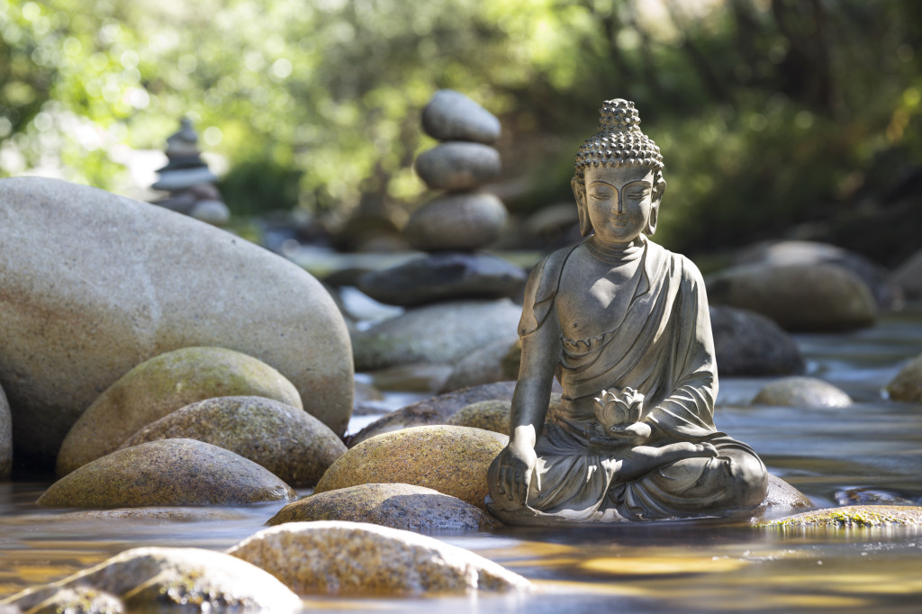 Der Stimmige Auftritt – Meditation