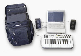 BMVCS – Birgittas Mobile Vocal Coaching Setup
